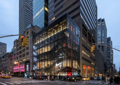 Nike NYC Flagship