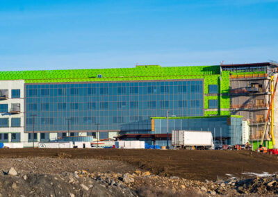 AdventHealth South Overland Park – Phase II