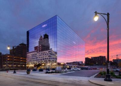 Flashcube Apartments