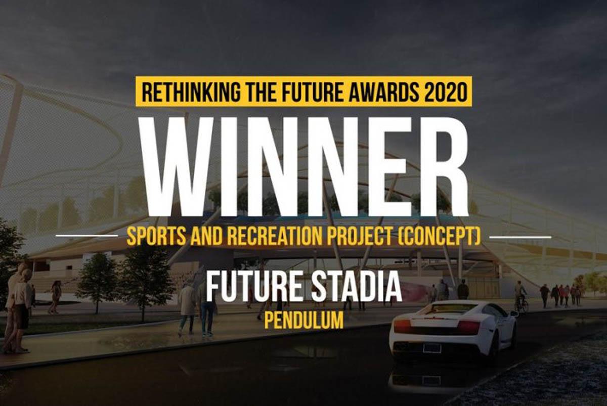 FUTURE STADIA