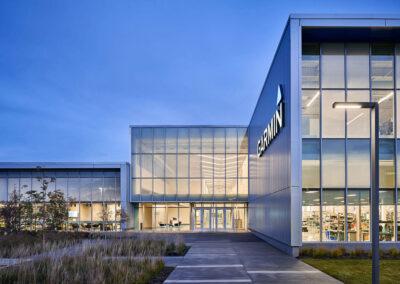 Garmin World Headquarters Expansion