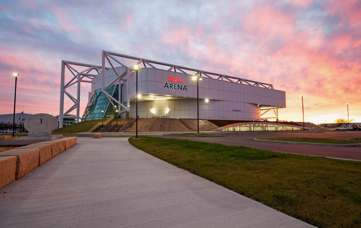 Hy-Vee Arena