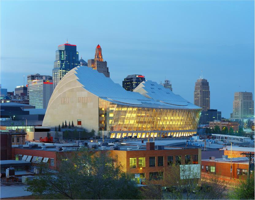 KC Global Design Kansas City Skyline