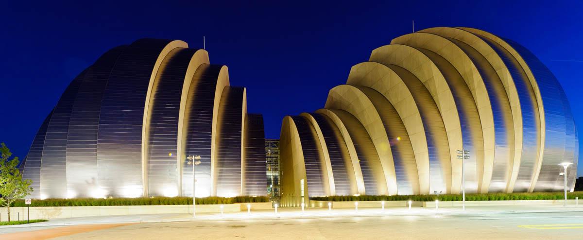 Kauffman Center - KC Global Design