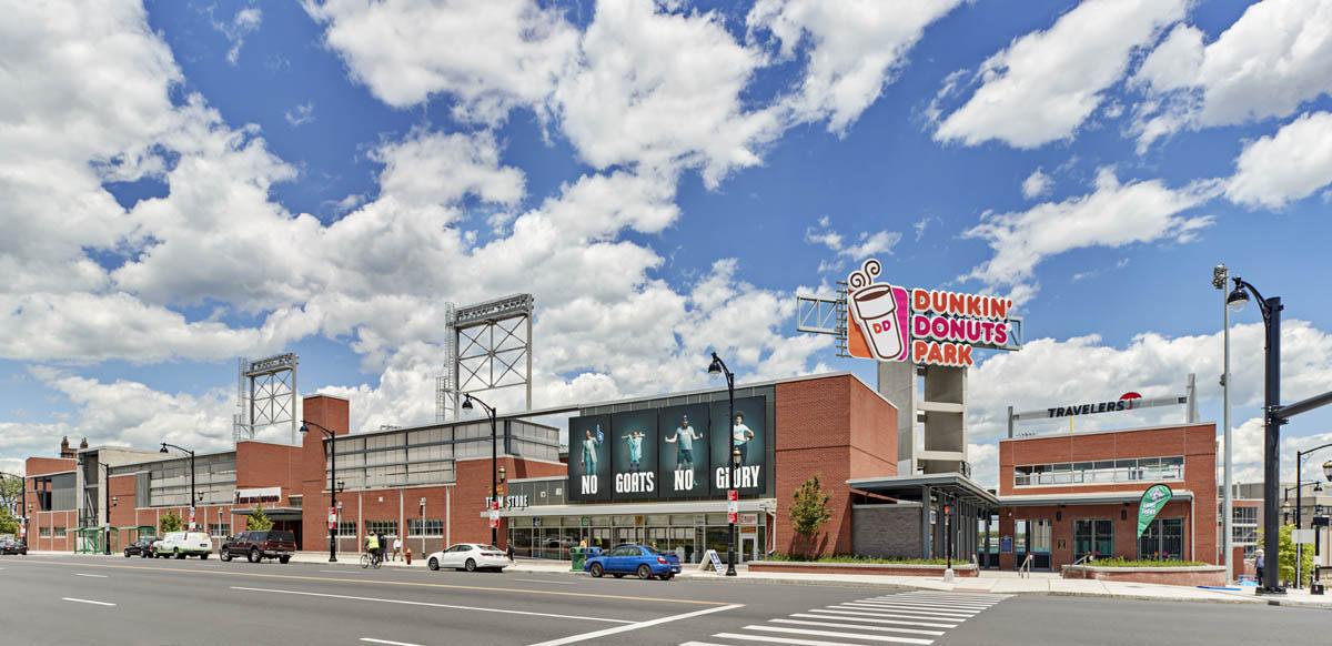 Dunkin Donuts Park