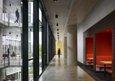 Pacific Center Campus R&D Building