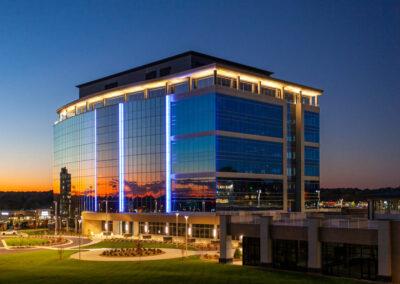 Shamrock Trading Corporate Campus
