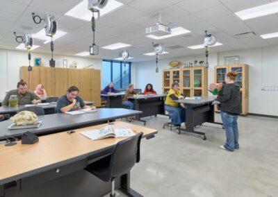 WSU Lab