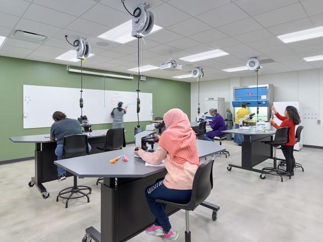 WSU Tech Space