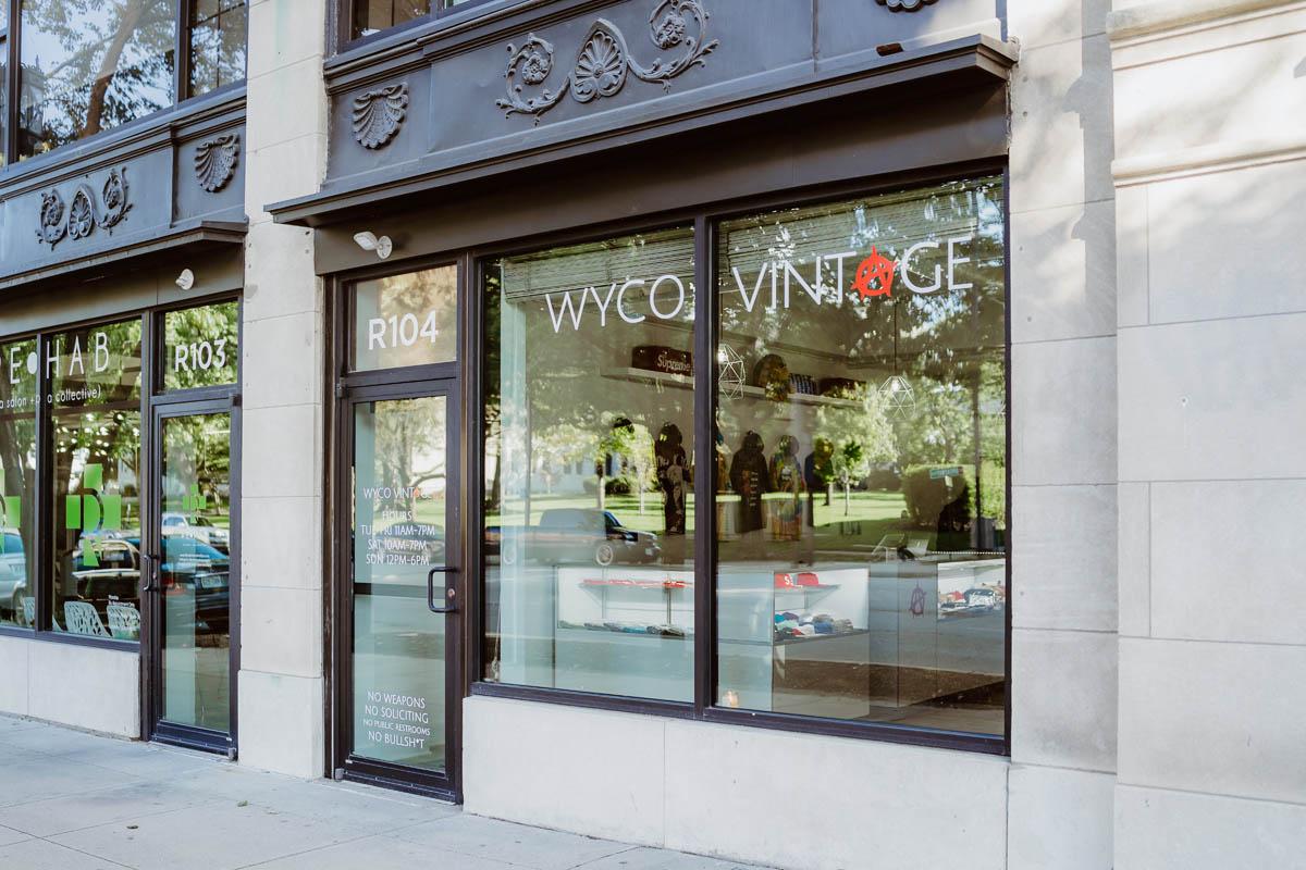 WyCo Vintage