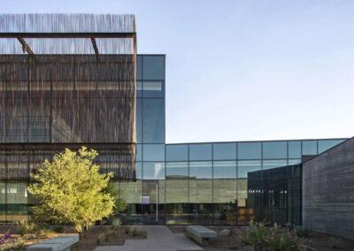 Salt River Pima – Maricopa Indian Community Justice Center