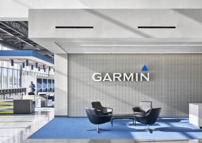 Garmin Warehouse & Distribution Center