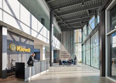 Kiewit Power Division Headquarters