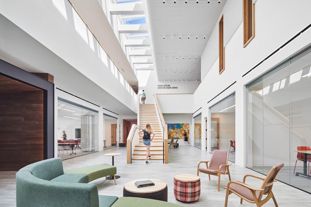 KCAI-DeBruce-Hall_Hufft_Interior